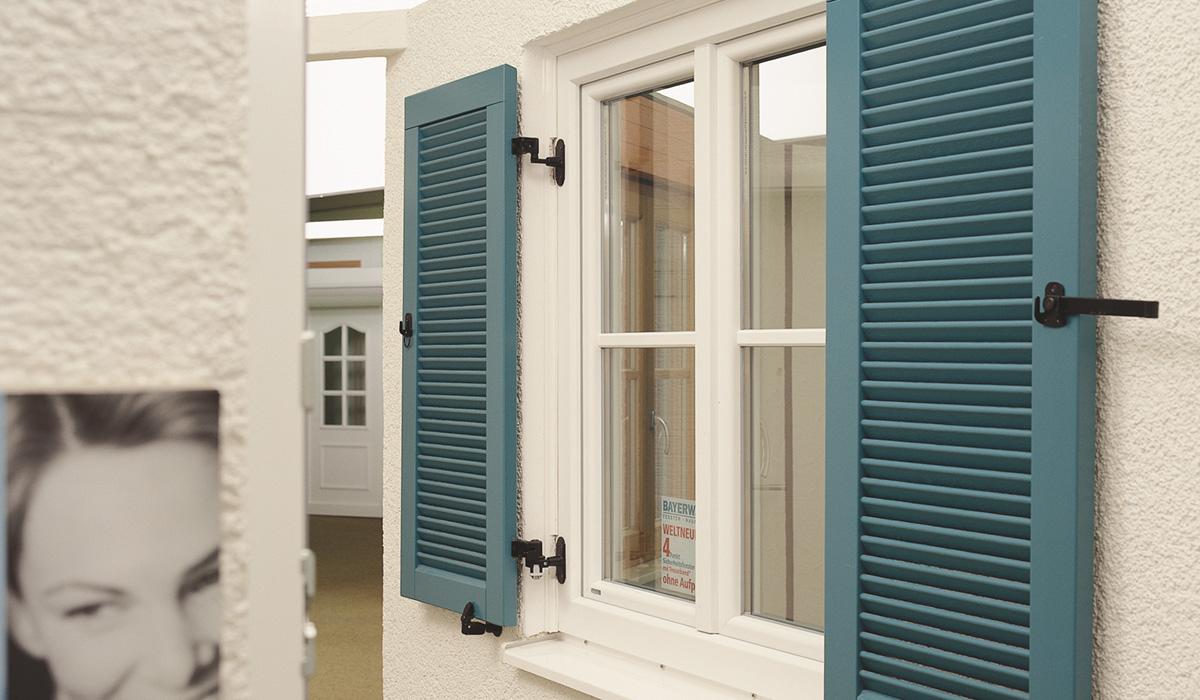 Fenster, Türen & Tore für Ihr Eigenheim | Renner Webseite
