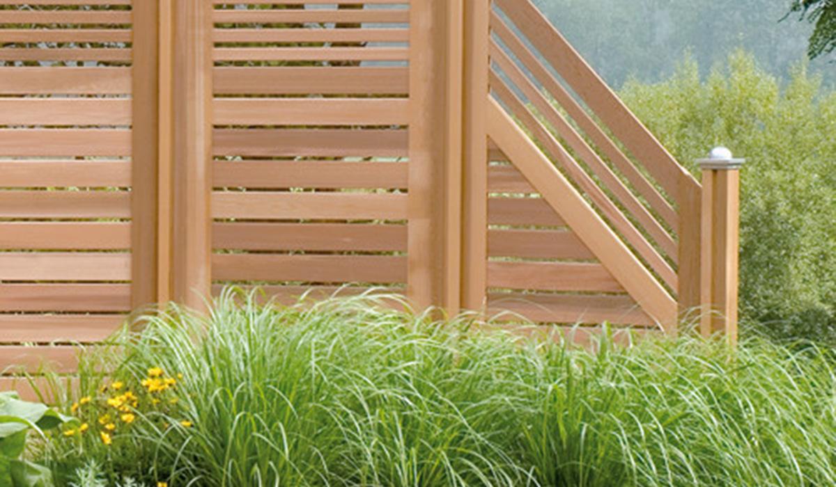 11481820180220 sichtschutz osmo holz inspiration sch ner for Gartengestaltung kinderfreundlich